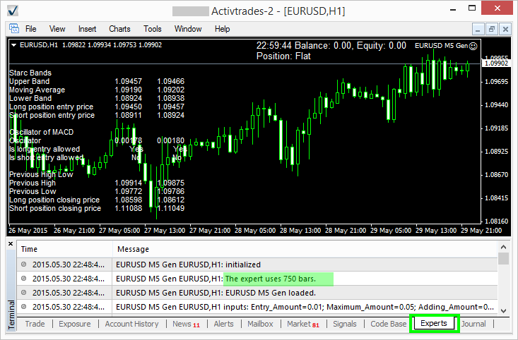 Forex strategy builder professional download
