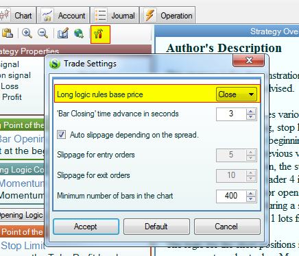 Beta option forex trading