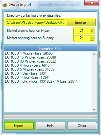 Dukascopy jforex manual