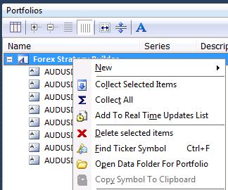 Esignal forex symbol list