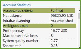 Stagnation marker forex software